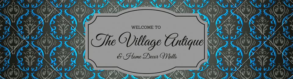 Village Antiques - Bristol, Johnson City, Sevierville & Elizabethton