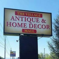 Signage - Store Front - Sevierville, TN