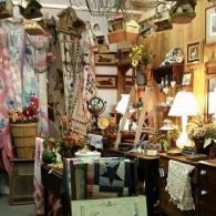 Antiques and Primitives